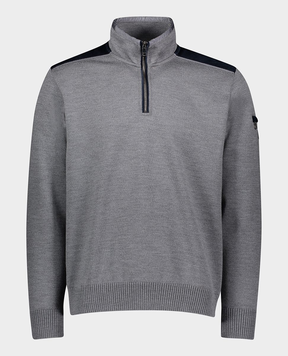 светер зіп 11311112