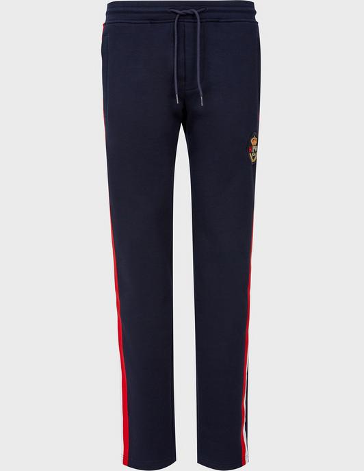 спортивные брюки 21411824