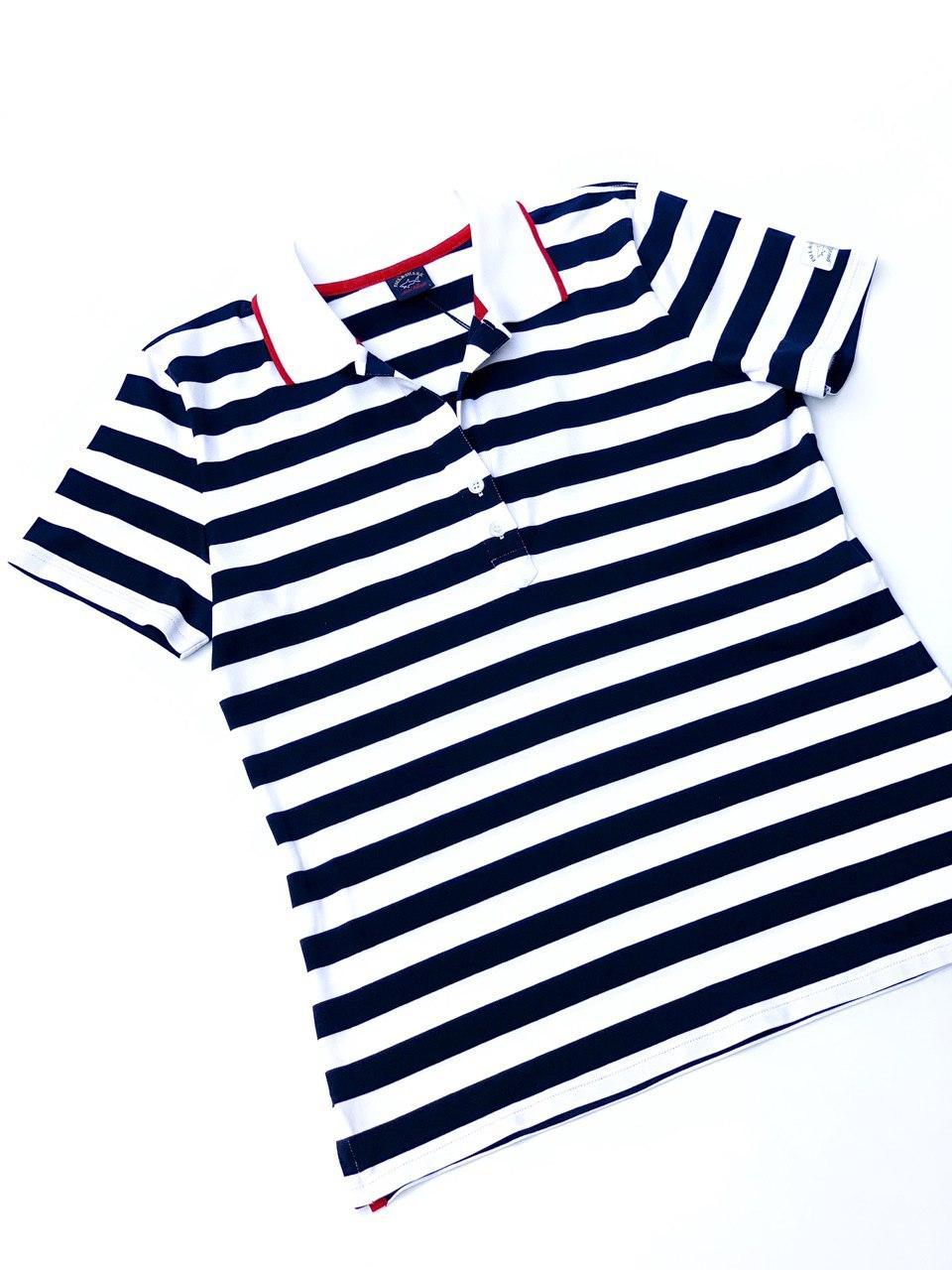 футболка поло E20F1069