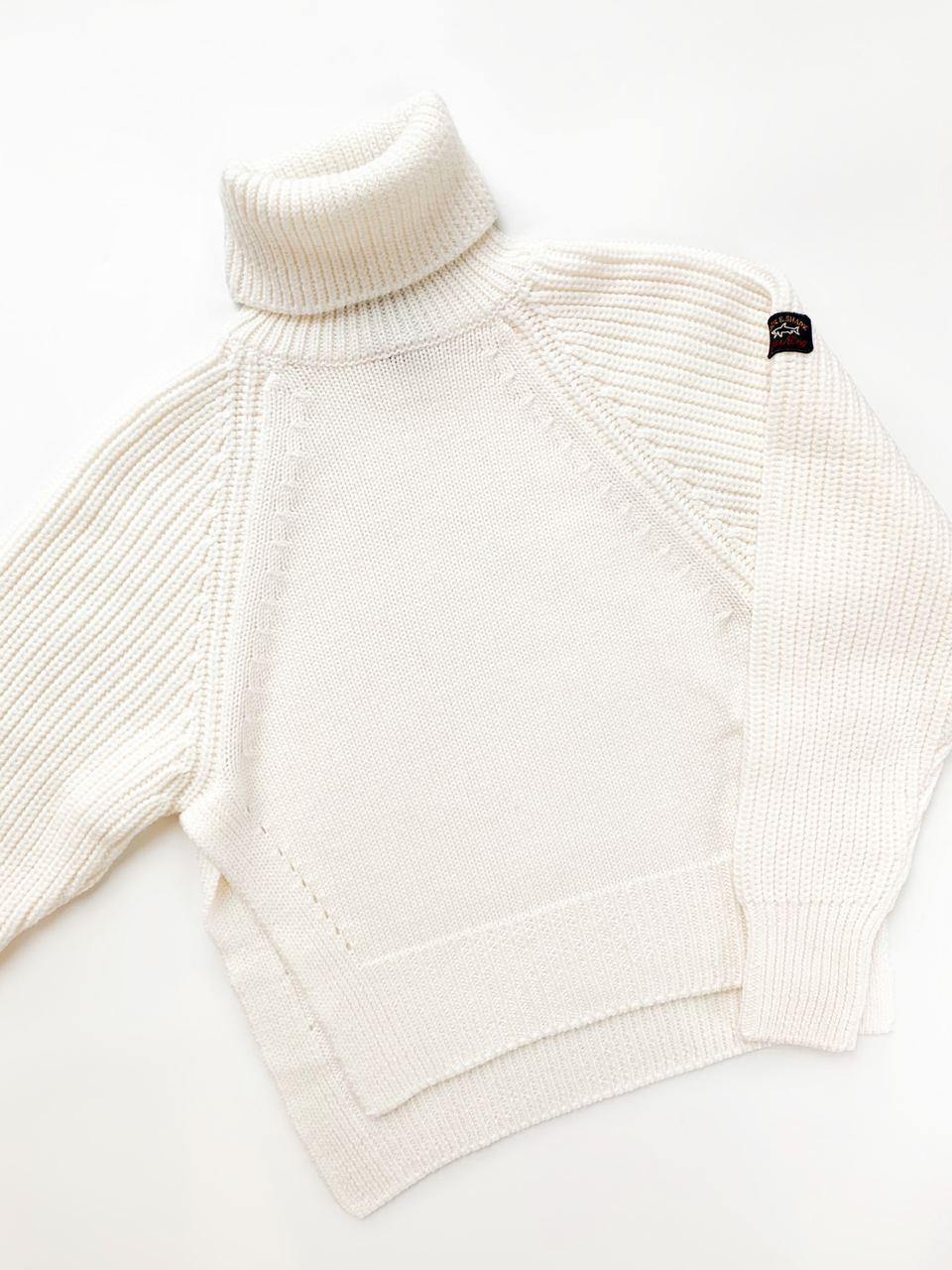 свитер I20F1205