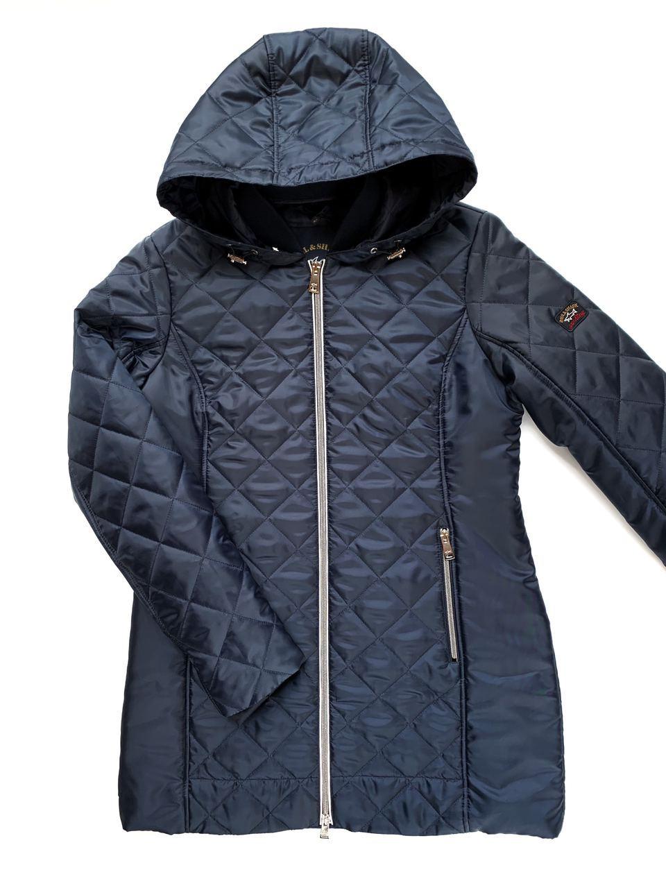куртка I20F2021