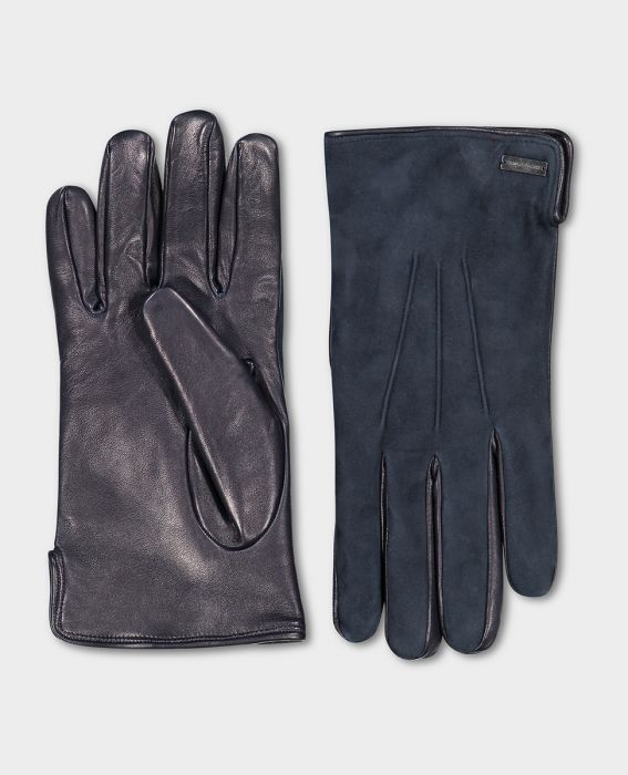 перчатки I20P7204