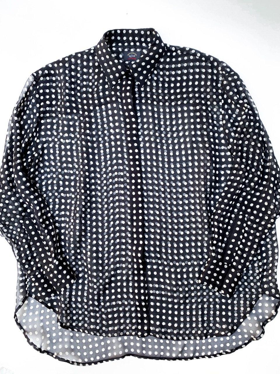 рубашка P20F3004